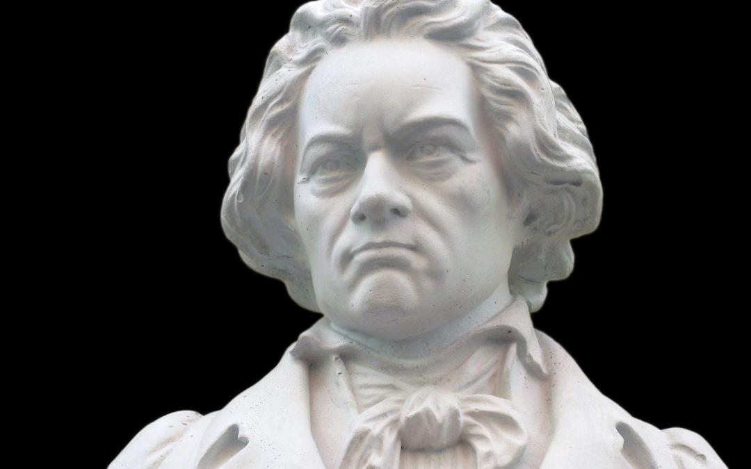 Beethoven's Heroic Beginnings