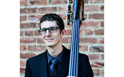 Robert Scharmann, Assistant Principal Bass