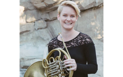 Kaylene Beal, Second Horn