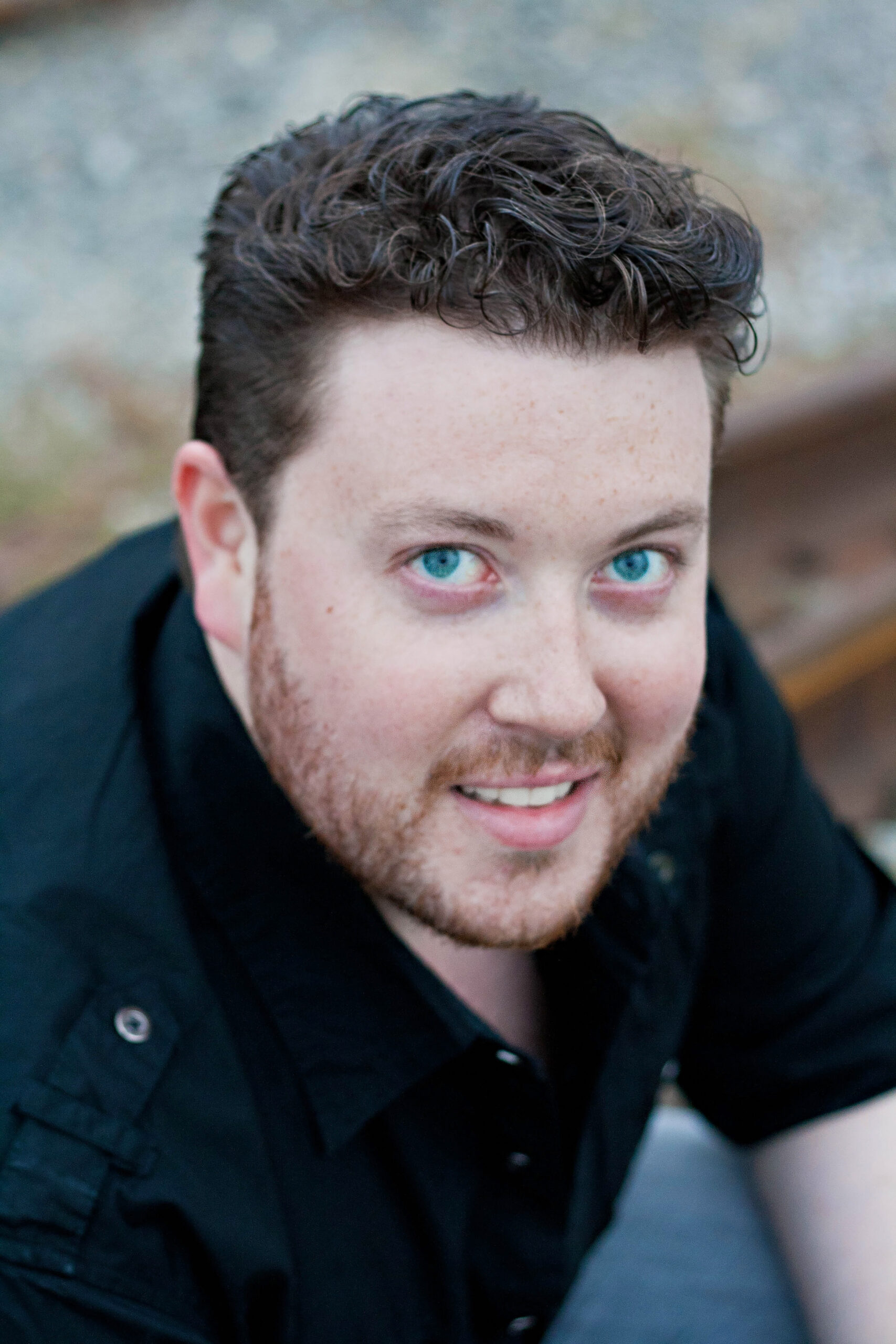 Drew Duncan, tenor